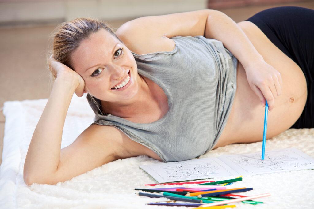 consigli gravidanza mamma maternità