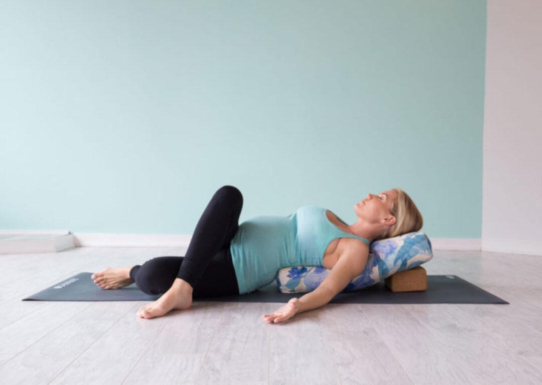 Restorative Yoga – Gravidanza