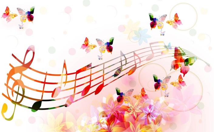 Cantando la dolce attesa